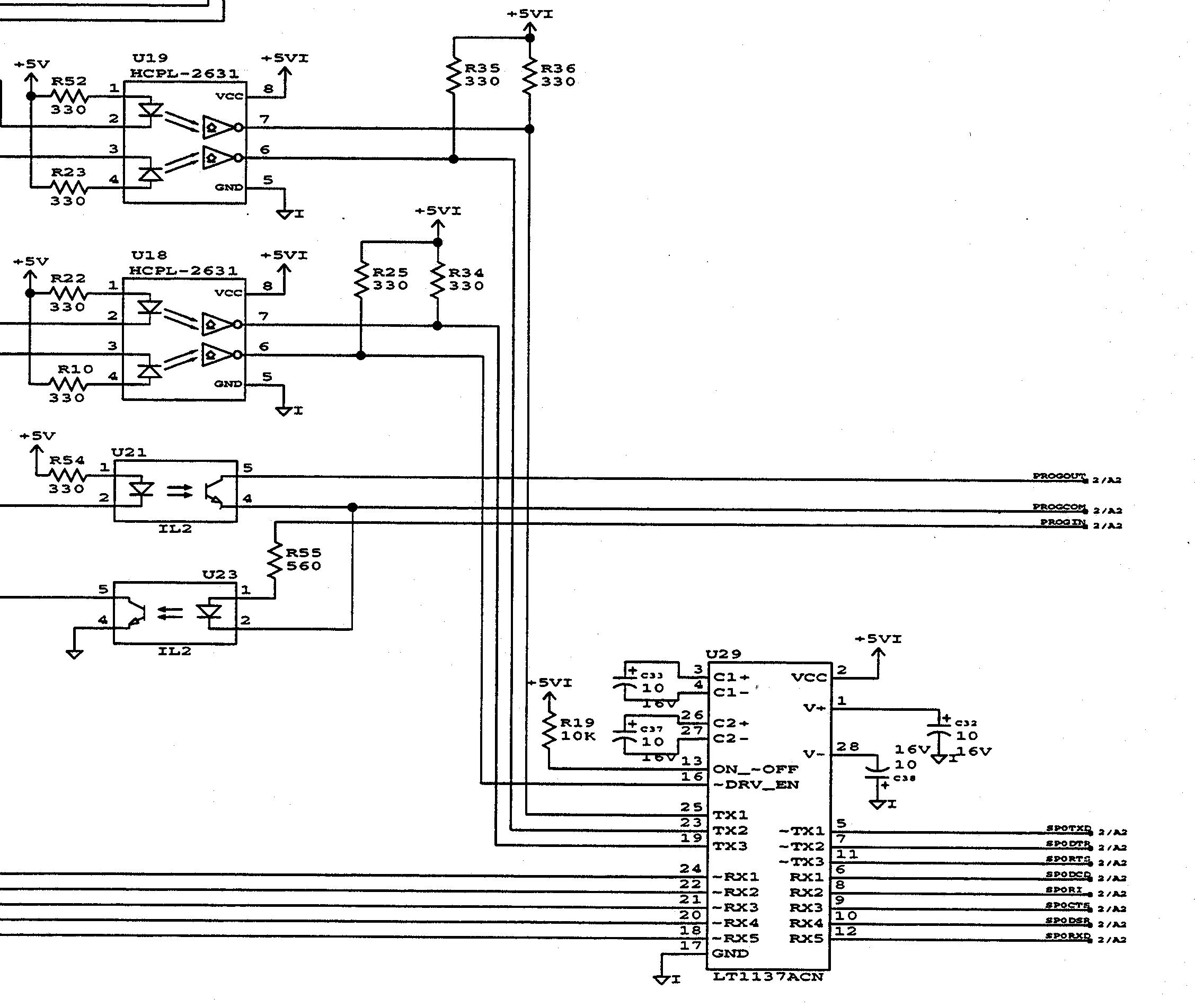 Index Of Slotinfo Techstuff Cd2 Diodes And Transistors Opto Led Interrupter Circuit Hcpl2631 Example